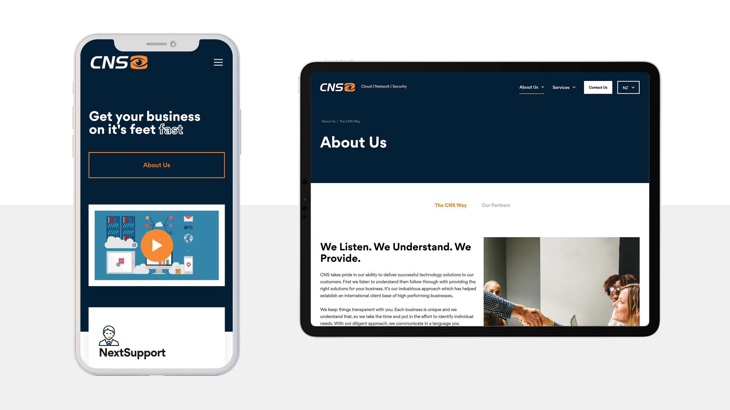 Cns Mobile
