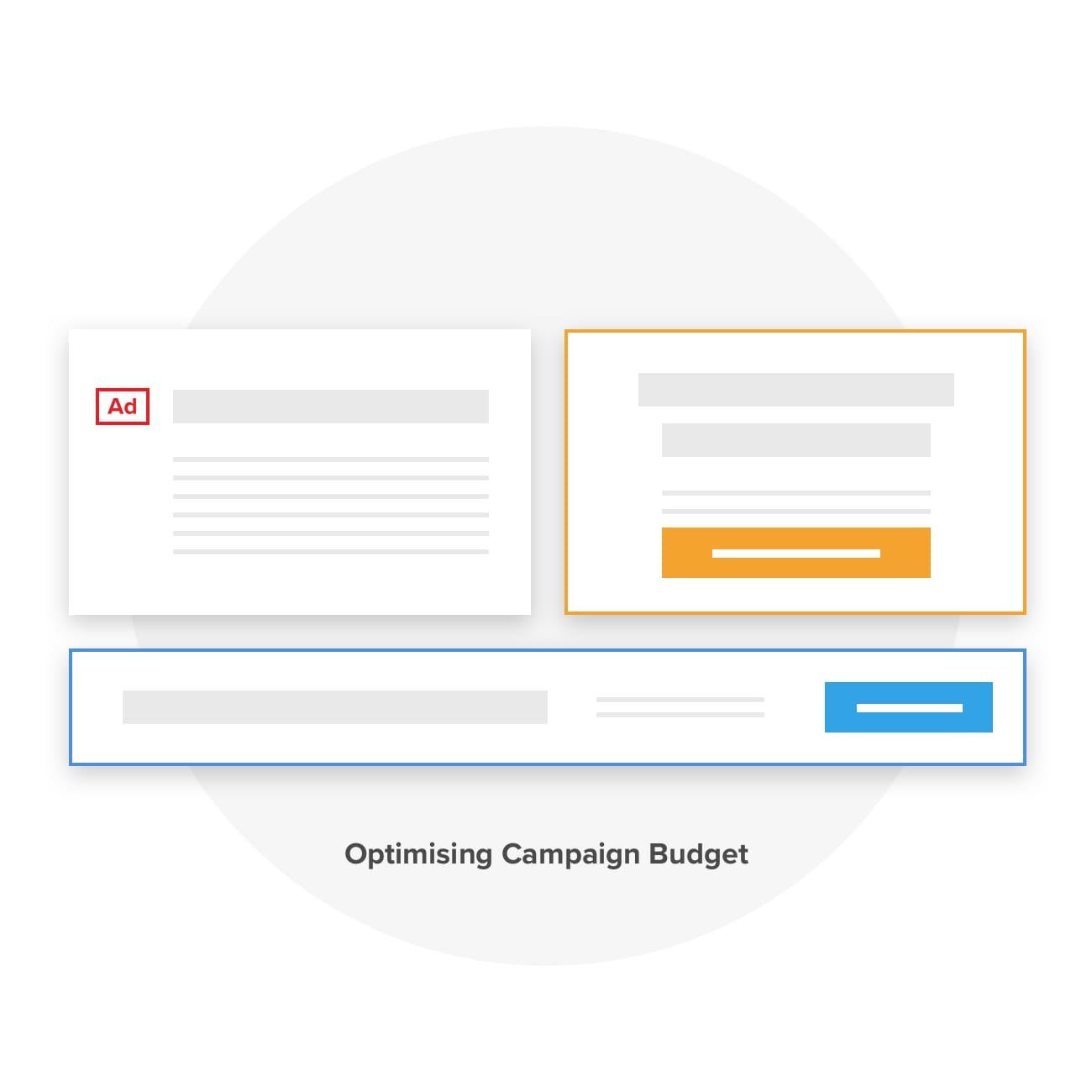 Budget Optimisation